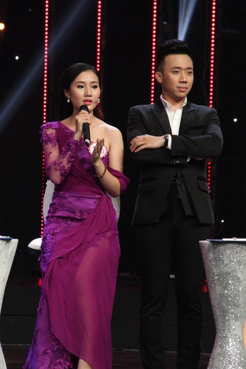 BTC Hoa hậu Việt Nam trả lời về thị phi của Kỳ Duyên - 7