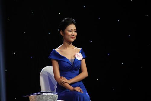 BTC Hoa hậu Việt Nam trả lời về thị phi của Kỳ Duyên - 6