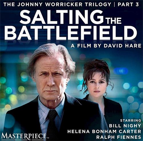 Trailer phim: Salting The Battlefield - 1