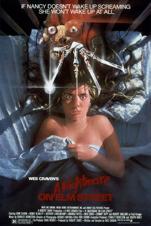 Trailer phim: A Nightmare on Elm Street (1984) - 1