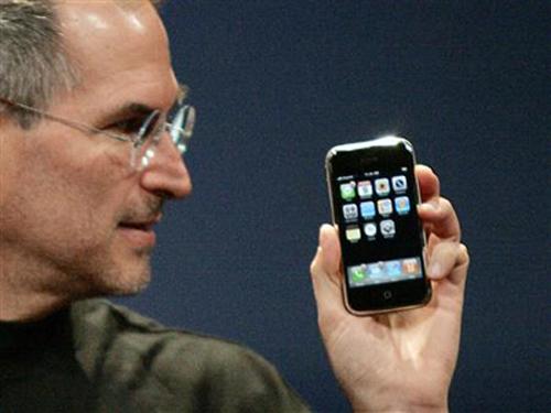 Apple bị kiện, đòi 10 tỷ USD tiền bản quyền iPhone - 1