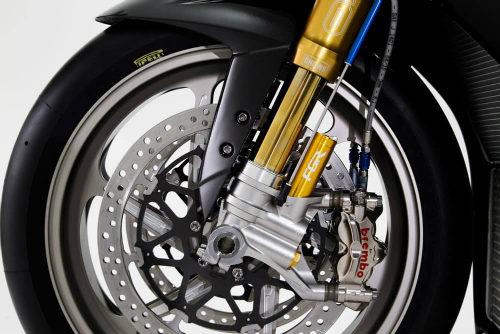 """Lí do môtô T12 Massimo có giá """"cắt cổ"""" 7,6 tỷ đồng? - 6"""