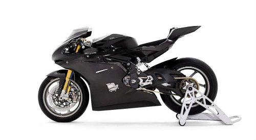 """Lí do môtô T12 Massimo có giá """"cắt cổ"""" 7,6 tỷ đồng? - 1"""