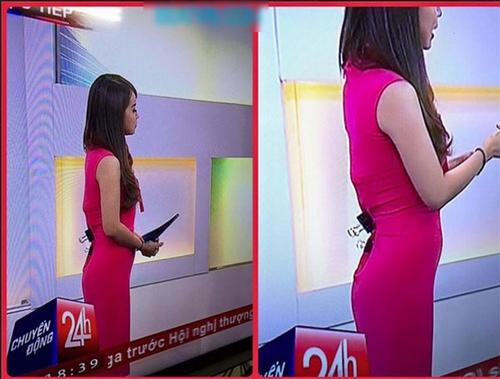 3 nữ BTV xinh đẹp và đặc biệt nhất của VTV - 3