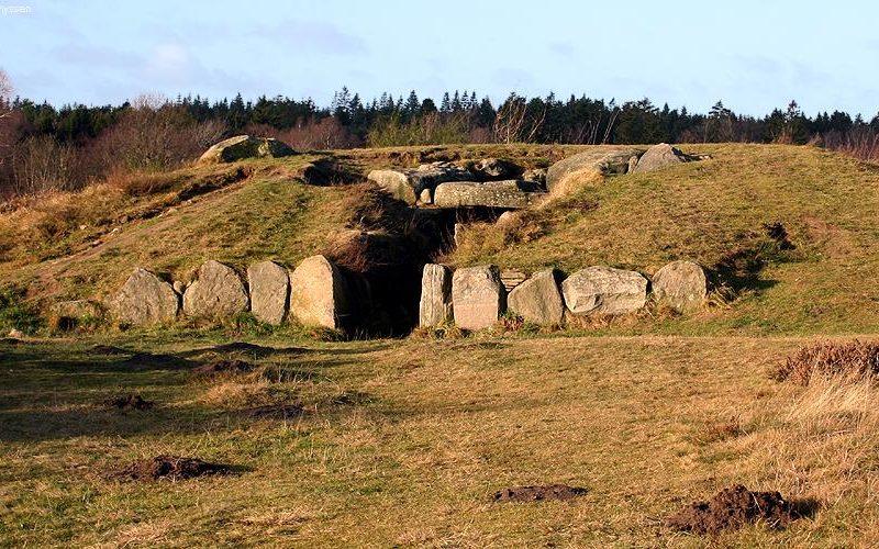 Mộ cổ 6000 năm là kính thiên văn đầu tiên trên thế giới? - 4