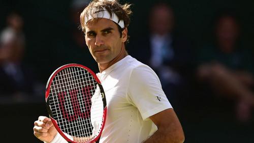Federer & Grand Slam 18: Cửa thiên đường đã mở - 1