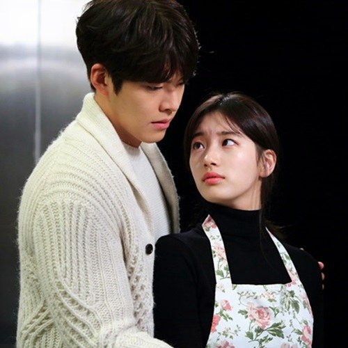 Phim của bạn gái Lee Min Ho bán 9 tỷ mỗi tập - 1