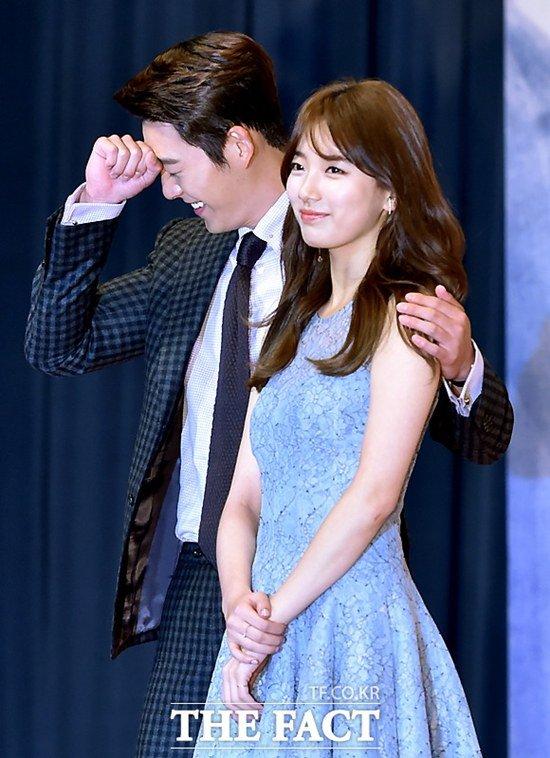 Phim của bạn gái Lee Min Ho bán 9 tỷ mỗi tập - 2