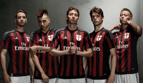 Tin HOT tối 5/7: AC Milan có 400 triệu euro chuyển nhượng - 1