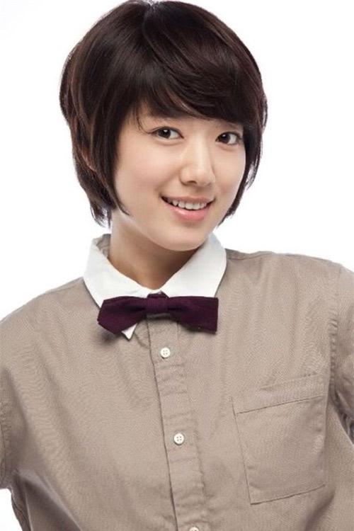 Những màn hóa thân ấn tượng của kiều nữ Park Shin Hye - 5