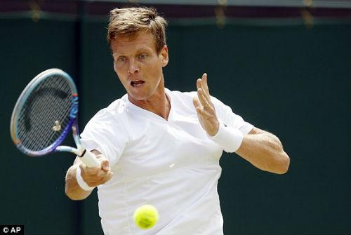 Wimbledon ngày 9: Venus đụng Kerber ở bán kết - 1
