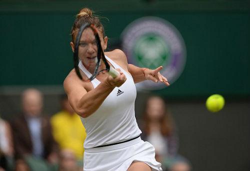 Wimbledon ngày 9: Venus đụng Kerber ở bán kết - 5