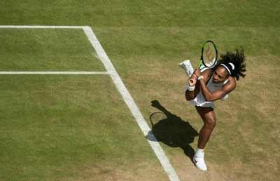 Chi tiết Serena - Pavlyuchenkova: Đẳng cấp lên tiếng (KT) - 4