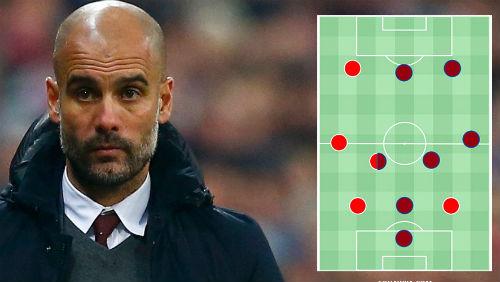 Guardiola ra mắt Man City: 5 thử thách đang chờ - 1
