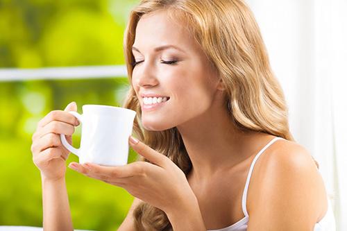 5 mẹo giảm cân nhanh chỉ bằng cách uống nước - 3