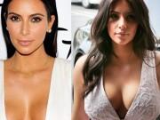 """3 tuyệt chiêu mặc đẹp với đồ sexy của Kim """"siêu vòng 3"""""""