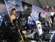 Y-Motor Sport: Hoành tráng sự kiện lái thử xe của Yamaha