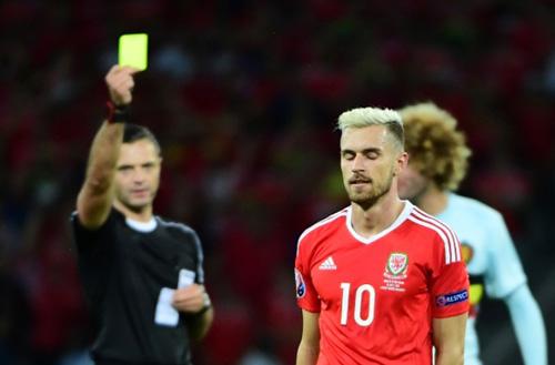 Vắng Ramsey, xứ Wales khó thắng được Bồ Đào Nha - 1