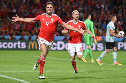 Vắng Ramsey, xứ Wales khó thắng được Bồ Đào Nha - 2