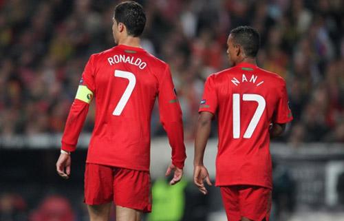 Ronaldo mới ghi 2 bàn ở Euro: Thiếu đối tác, mất tự tin - 2