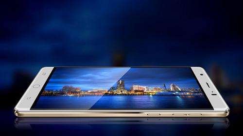 """Arbutus AR5 pro 6 inch """"náo động"""" thị trường smartphone giá rẻ - 1"""