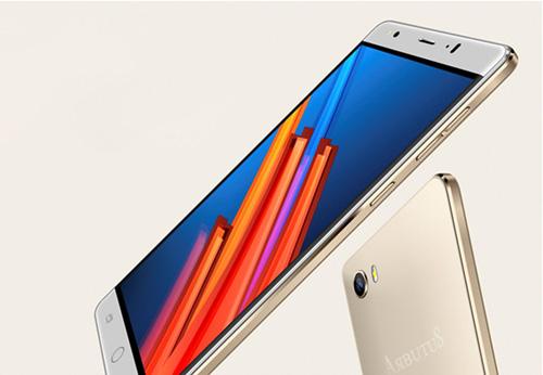"""Arbutus AR5 pro 6 inch """"náo động"""" thị trường smartphone giá rẻ - 2"""