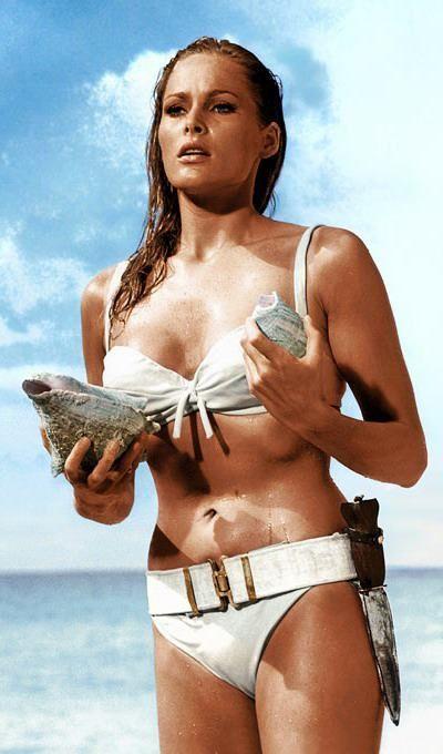 Bạn có biết bikini là sáng chế của kỹ sư Pháp? - 5
