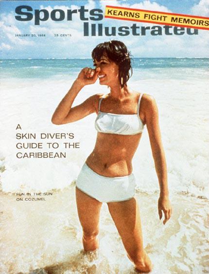 Bạn có biết bikini là sáng chế của kỹ sư Pháp? - 6