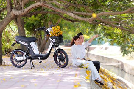 """HKbike Cap-A 2 """"cháy"""" hàng trước mùa tựu trường - 4"""