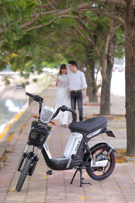 """HKbike Cap-A 2 """"cháy"""" hàng trước mùa tựu trường - 6"""