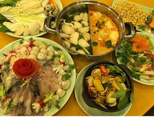 Xuýt xoa lẩu Pattaya  – Chỉ 150.000đ/người - 1