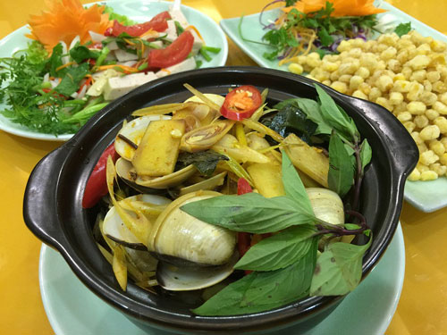 Xuýt xoa lẩu Pattaya  – Chỉ 150.000đ/người - 2
