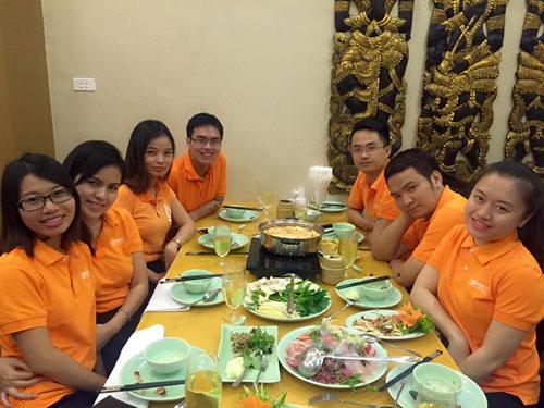Xuýt xoa lẩu Pattaya  – Chỉ 150.000đ/người - 3