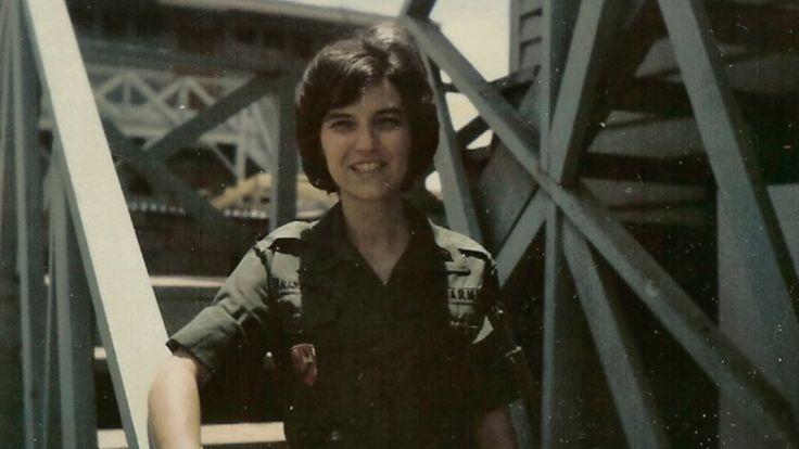 Chuyện chưa từng kể về nữ cựu binh Mỹ tham chiến tại VN - 3