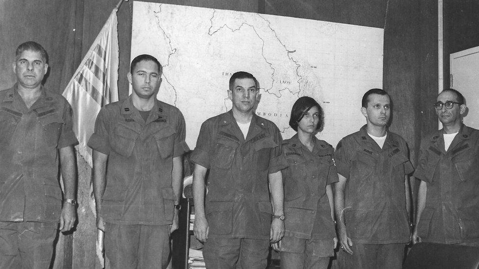 Chuyện chưa từng kể về nữ cựu binh Mỹ tham chiến tại VN - 2