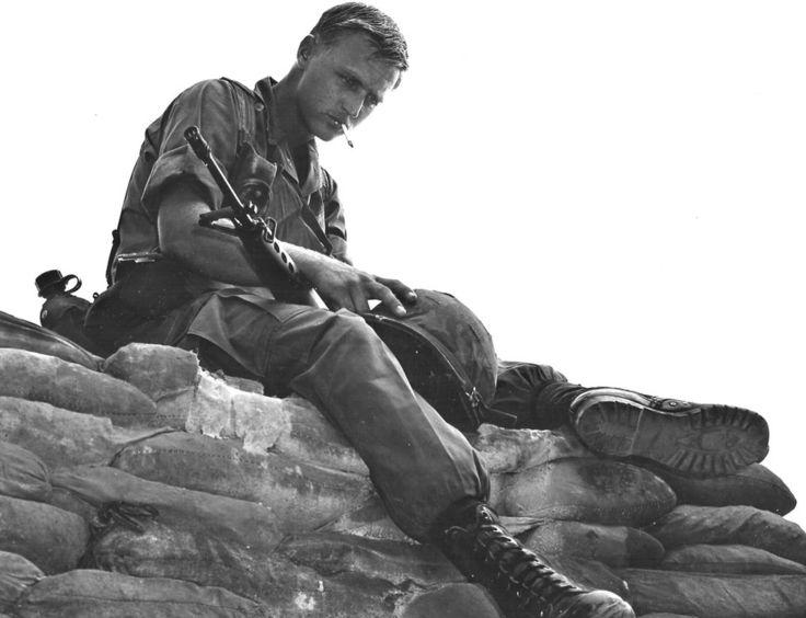 Chuyện chưa từng kể về nữ cựu binh Mỹ tham chiến tại VN - 6