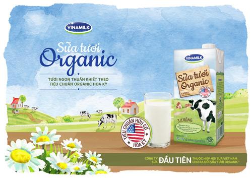 Thực phẩm organic và những lợi ích khoa học - 3