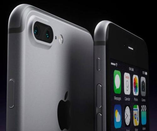 iPhone 7 Plus lộ ảnh qua trình chiếu, dùng sạc không dây - 2