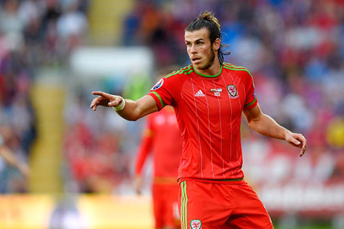 Ruud Gullit: Gareth Bale sẽ không có đất để hoạt động - 1
