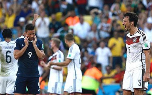 HLV Joachim Loew không sợ 'cầu thủ thứ 12' của Pháp - 1