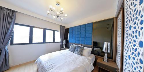 Khám phá căn hộ xanh tại The Crown – Mulberry Lane - 3