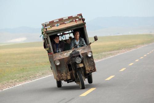 Hậu trường phim hành động ấp ủ 25 năm của Thành Long - 3