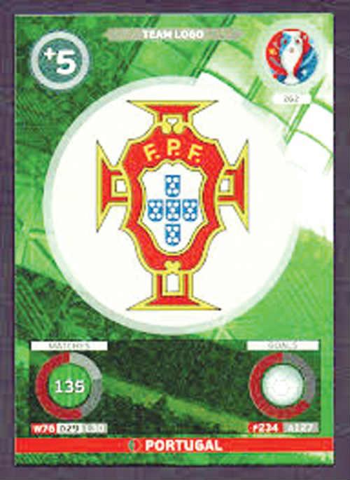 Chiếc khiên của Bồ Đào Nha - 1