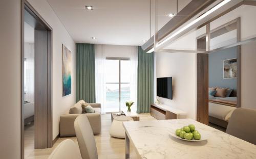 Bất động sản Đà Nẵng hút giới đầu tư Hà Nội - 2