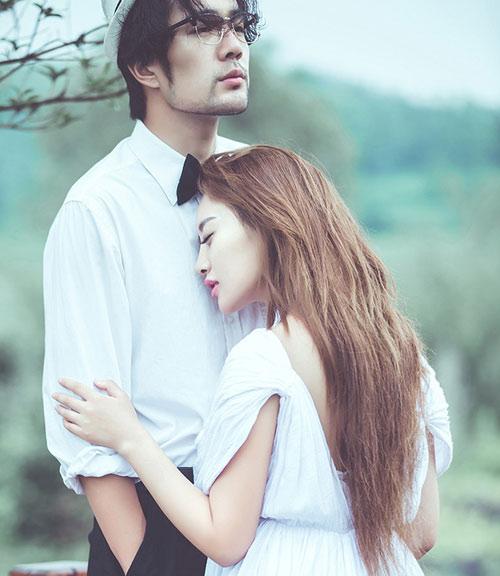 Tình trẻ quay lưng, vợ sụt sùi xin được tha thứ - 1
