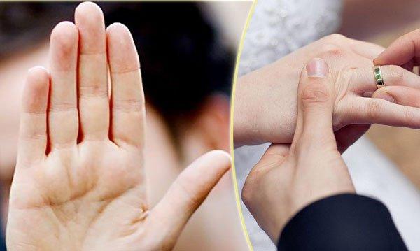 Nhìn bàn tay biết ngay khả năng tiêu tiền của phụ nữ - 1