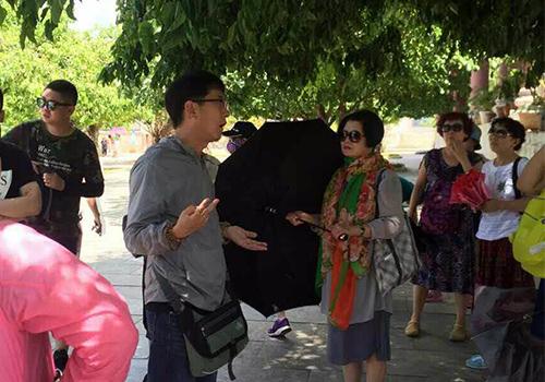 """Phạt 6 người Trung Quốc làm việc """"chui"""" tại Đà Nẵng - 1"""