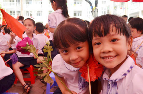 Bộ GD-ĐT cấm các cơ sở giáo dục tựu trường sớm - 1
