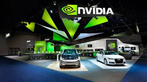 Xe tự lái: Trận chiến mới của làng sản xuất chip - 2