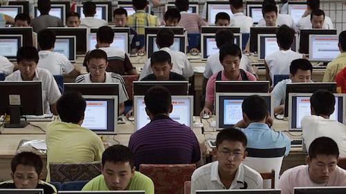 LHQ thông qua nghị quyết về quyền tự do trên internet - 1